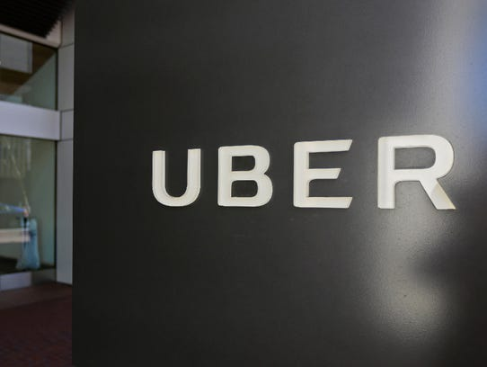 Uber is now a partner with MetLife Stadium.