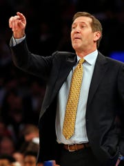 Someday Jeff Hornacek may wonder, as he did after Phoenix, if he should have pushed to do things his way.
