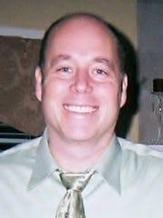 Matt Hale is the Kentucky Chairman of the National