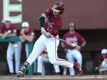 Seminole Central: Florida State powers past Stetson for mid-week sweep