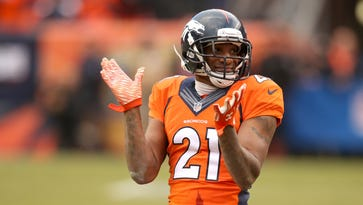 The Broncos are hoping CB Aqib Talib is ready for Week 1.