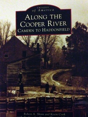 'Along the Cooper River: Camden to Haddonfield'