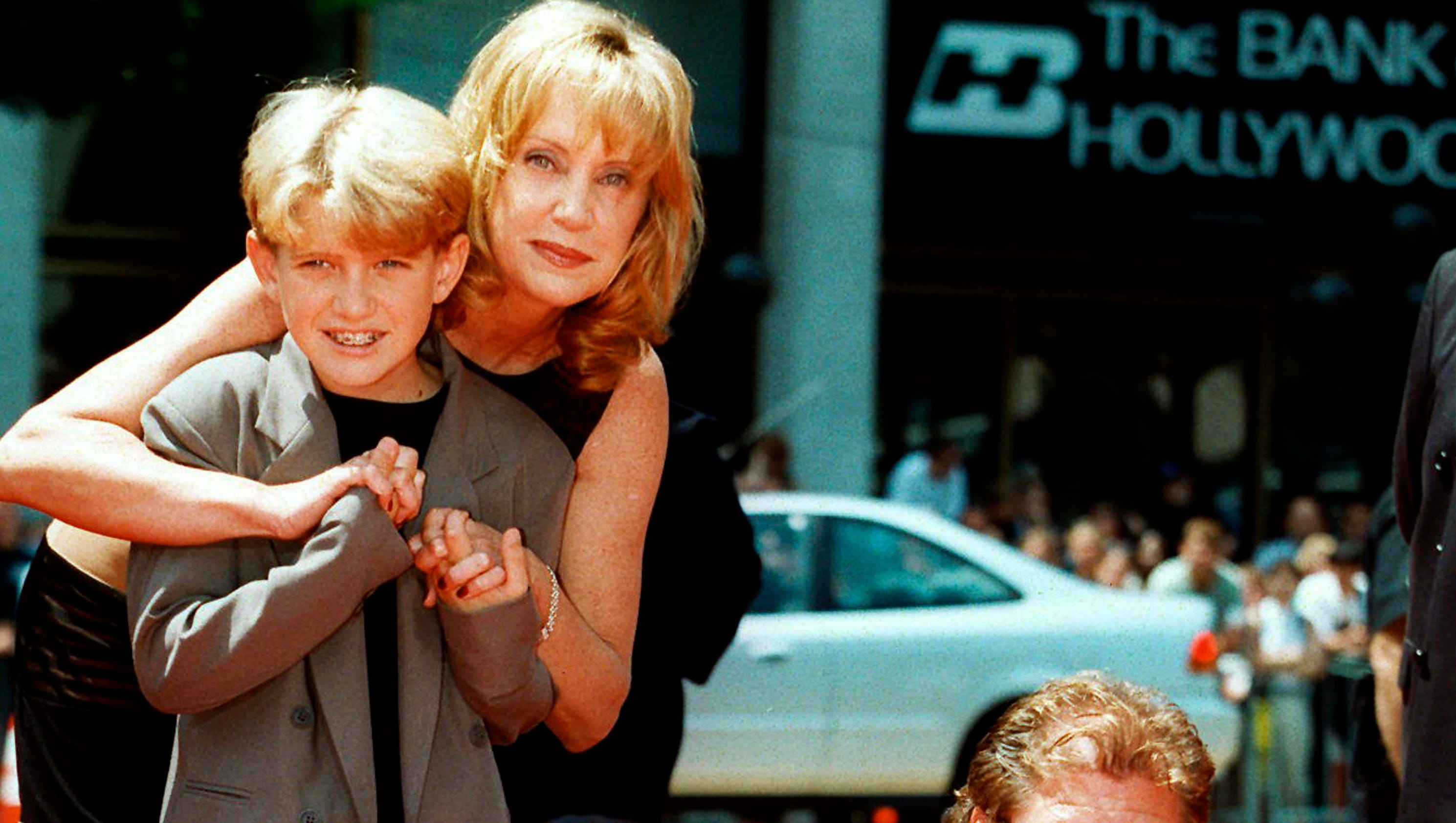 Lethal Weapon\' actress Mary Ellen Trainor dies at 62
