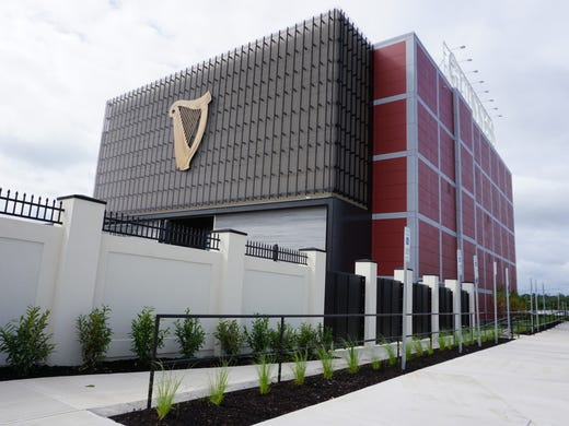 a69920c53 Ireland in Maryland: Guinness opens first US brewery in 60 years