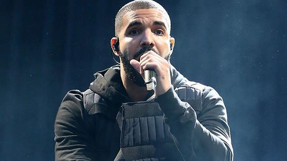 9/6: Drake: Since topping the rap charts with his triple-platinum