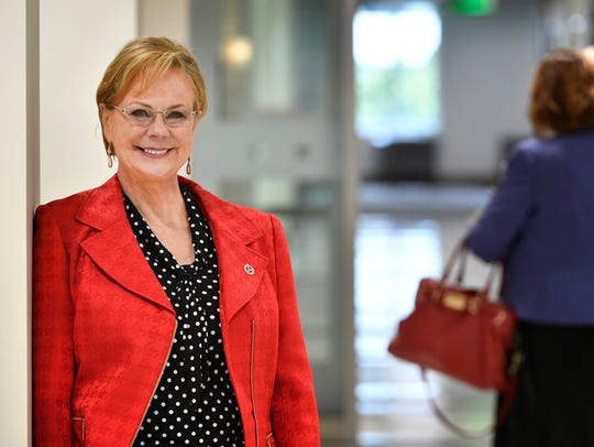 Sen. Sara Kyle, D-Memphis, said she intends to continue to push for gun storage laws. She's optimistic a state legislature set for significant turnover may be more amenable to such measures.