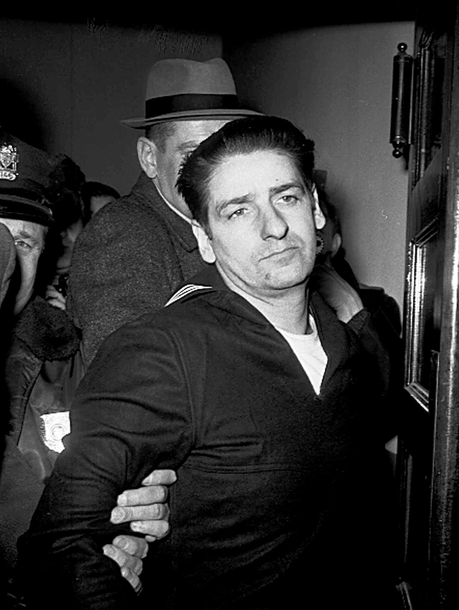 Albert DeSalvo Boston Strangler Victims