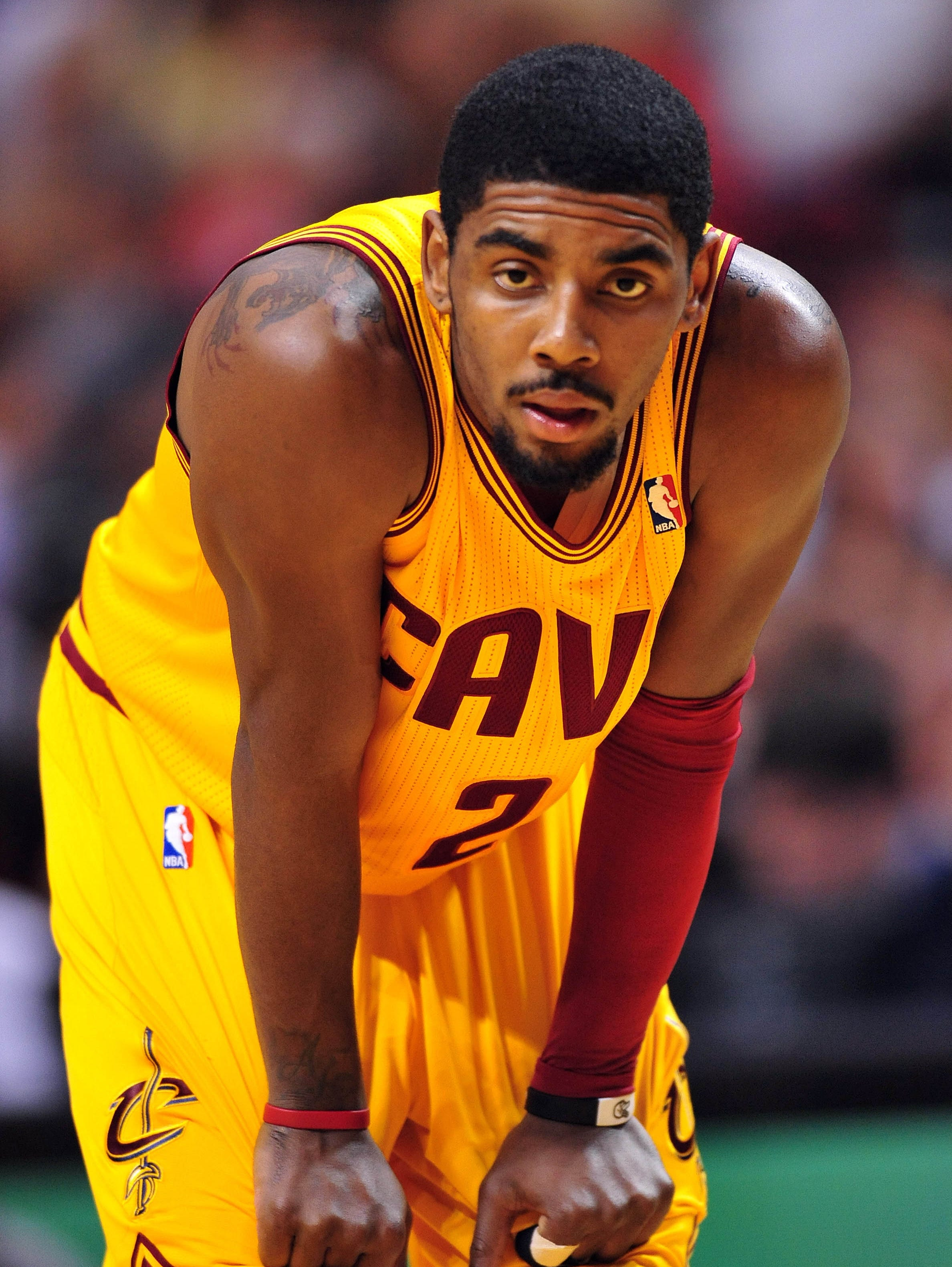 68ff5bffe00 Kyrie Irving  Kyrie Irving Scores a Career-High 57 Points - Sheridan ...