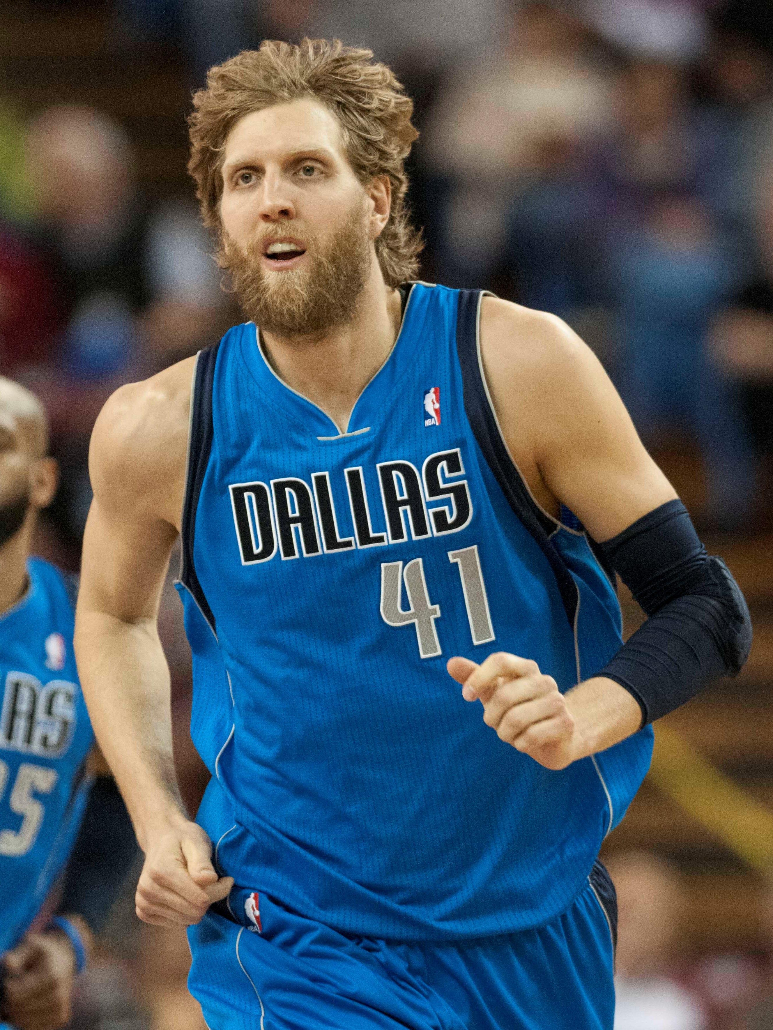 Report: Dallas Mavericks Finalizing 2-Year, $10 Million Deal With ...
