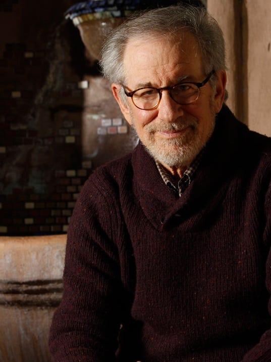Spielberg's 'Lincoln'