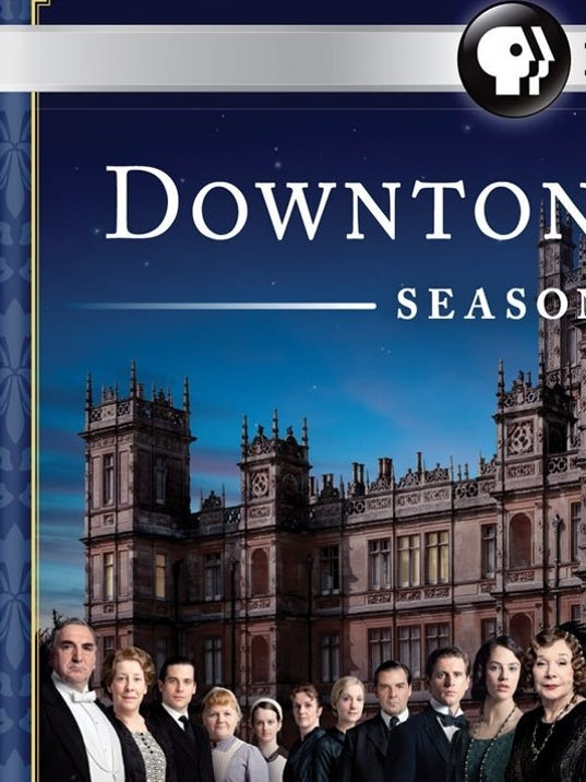 'Downton Abbey' Season 3