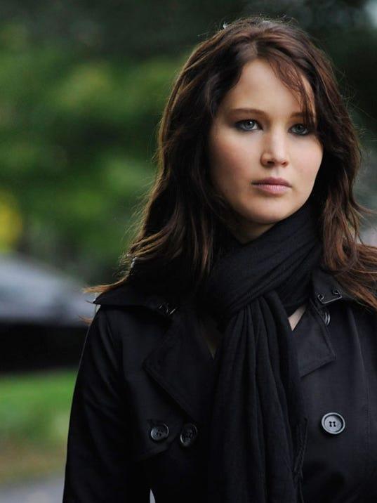 Best Actress Nominees: Jennifer Lawrence