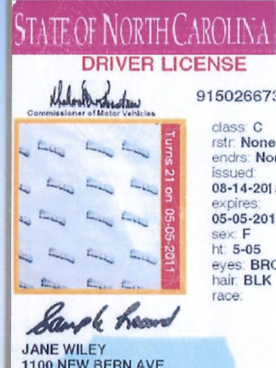 Deferred Action drivers License