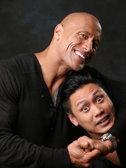 Chu and Johnson