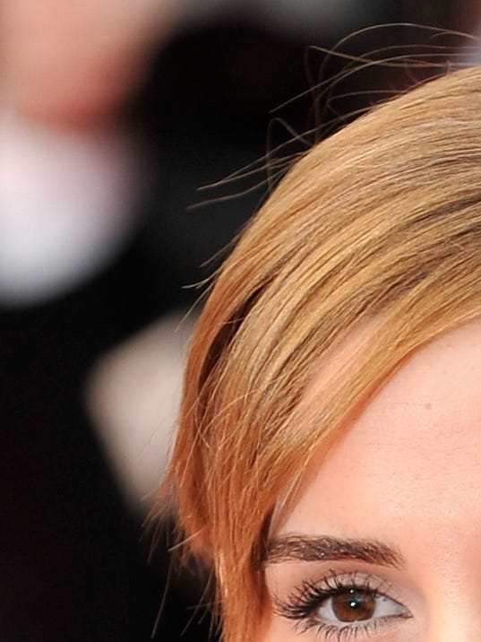 Emma at 'Bling' premiere