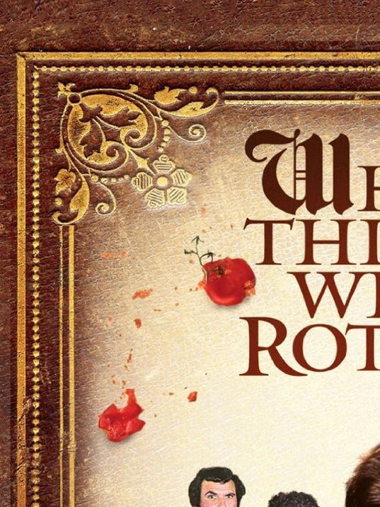 DVD Extra: 'When Things Were Rotten'