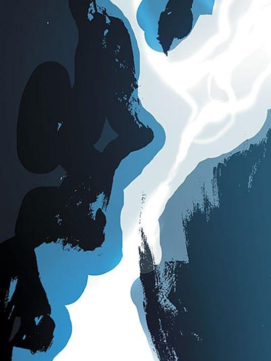JL Dark Annual