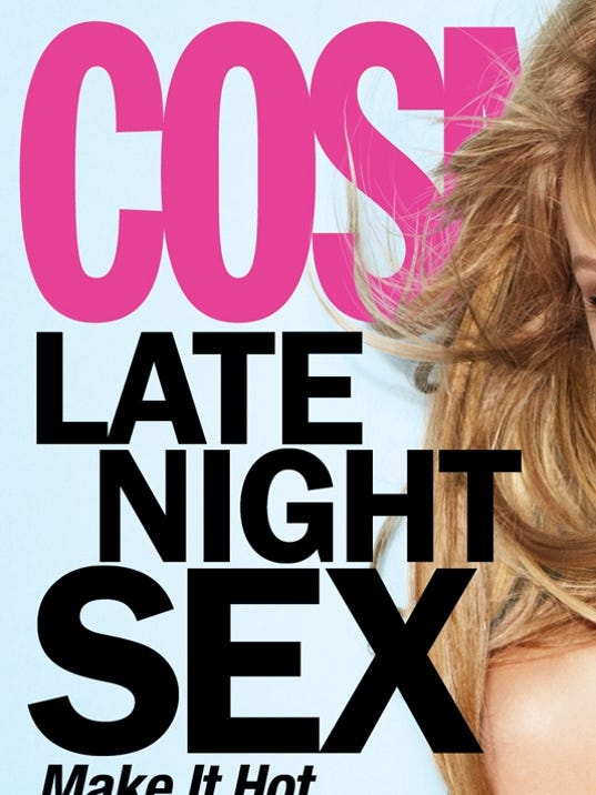 Taylor Swift Cosmo