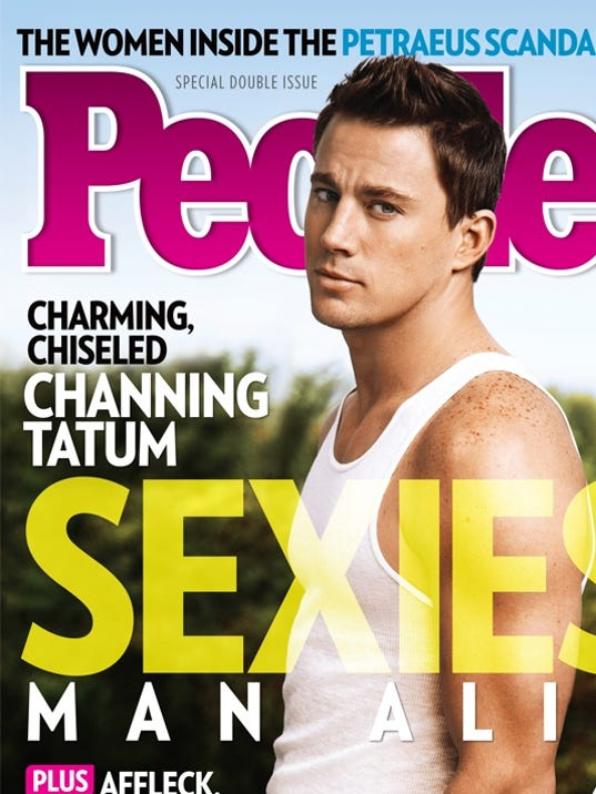 Channing People