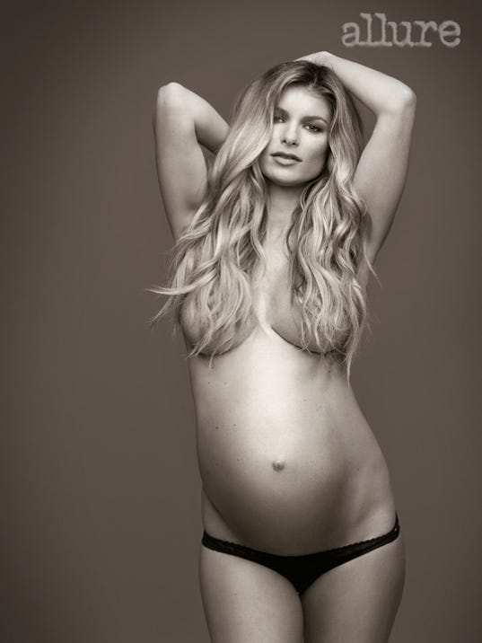 Model Marisa Miller Bares Almost All Brian Bowen Smith