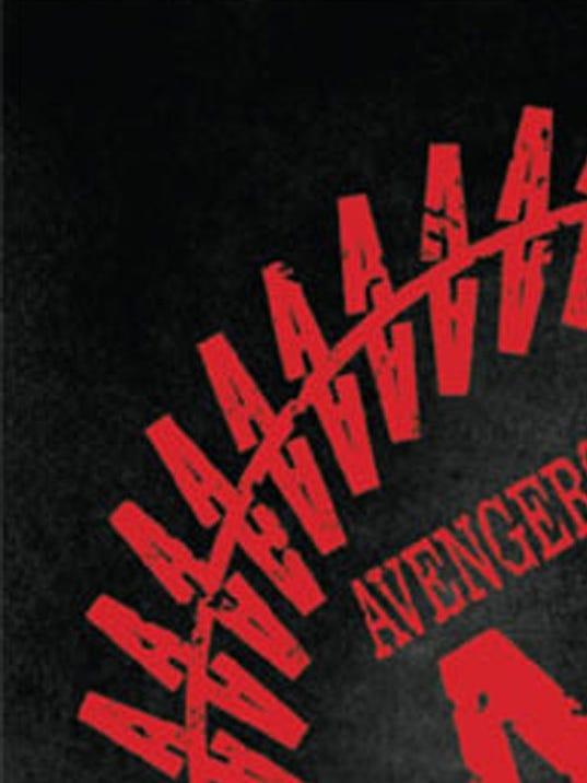 Avengers Arena