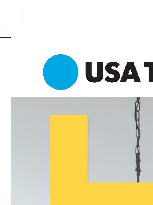 USA TODAY's Home magazine