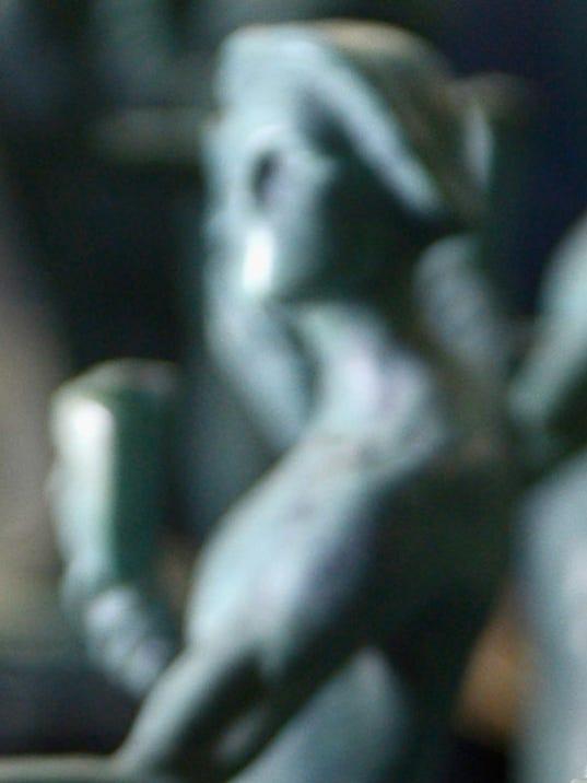 SAG Actor statues
