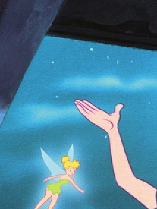 Peter Pan still