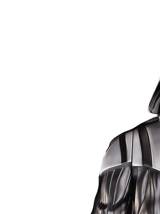 Vader figure