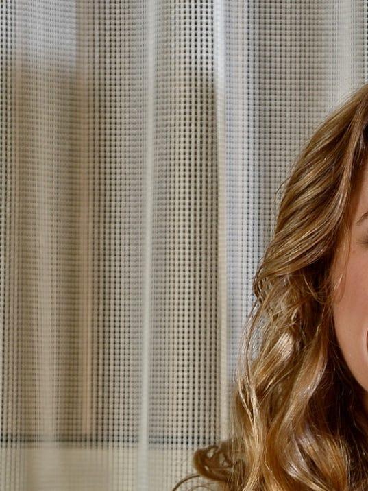 2013-02-21 Ronda Rousey
