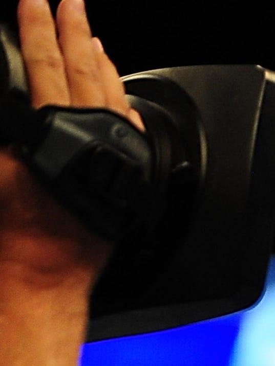 2013-03-06 Renan Barao UFC 161 headliner