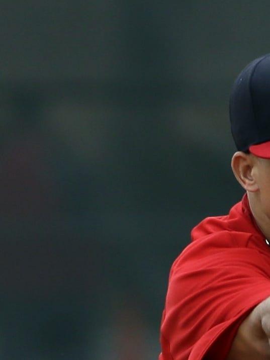 AP Cardinals Furcal surgery