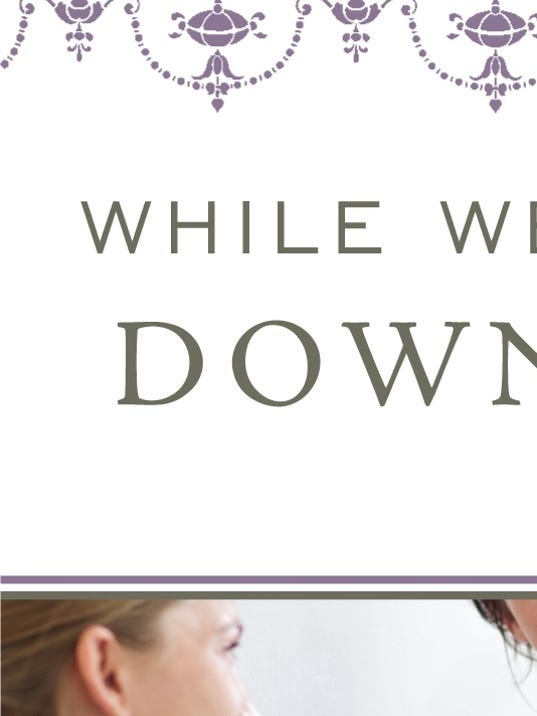 downton book