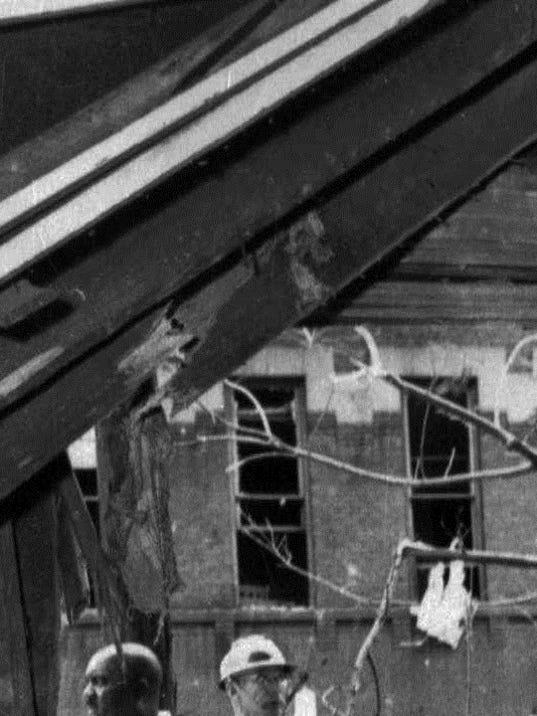 1963 birmingham church bombing