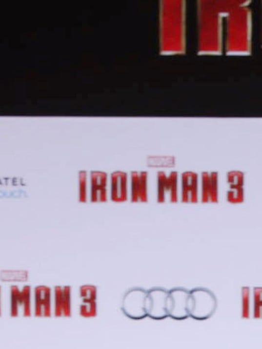 Gwyneth Iron Man 3