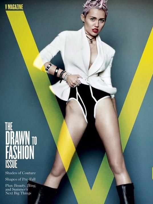 Miley V