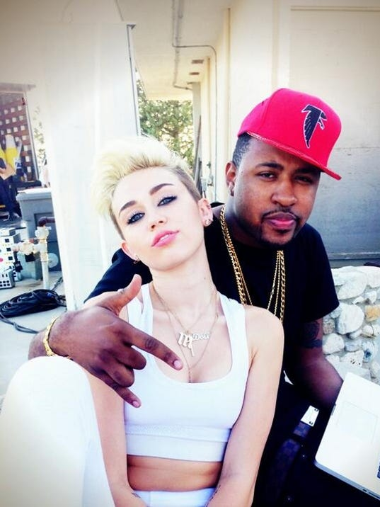 Miley Mike