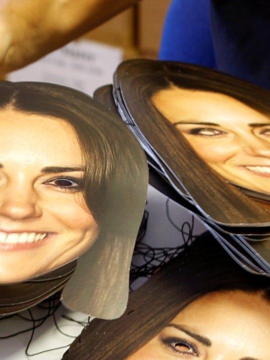 royal masks