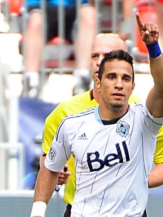 2013-07-14 Camilo Vancouver Whitecaps