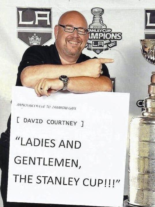 David Courtney