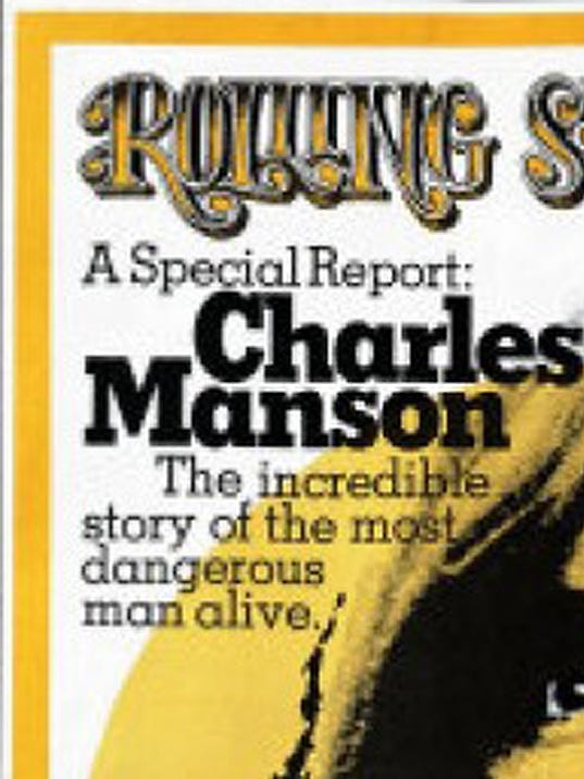 rolling stone manson