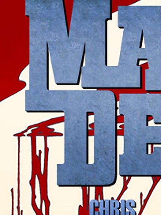 Manifest Destiny cover