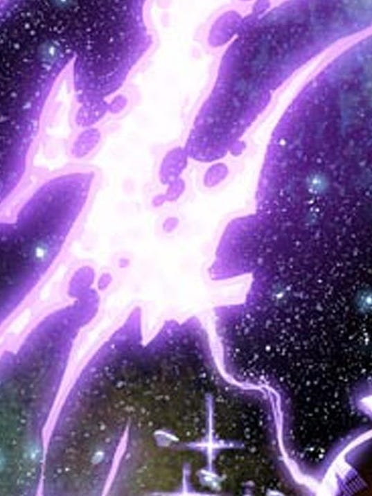 Galactus Is On A Mission To Devour In Marvel S Hunger