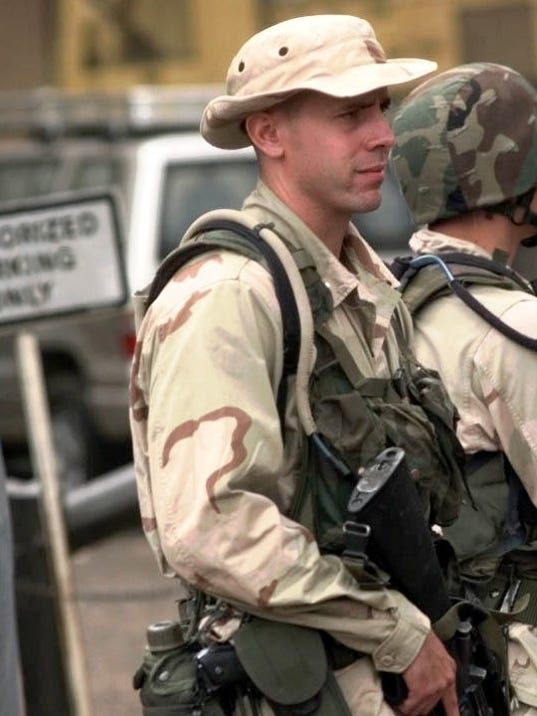 Marines 39 embassy guard boost will be tough expert says for Consul training