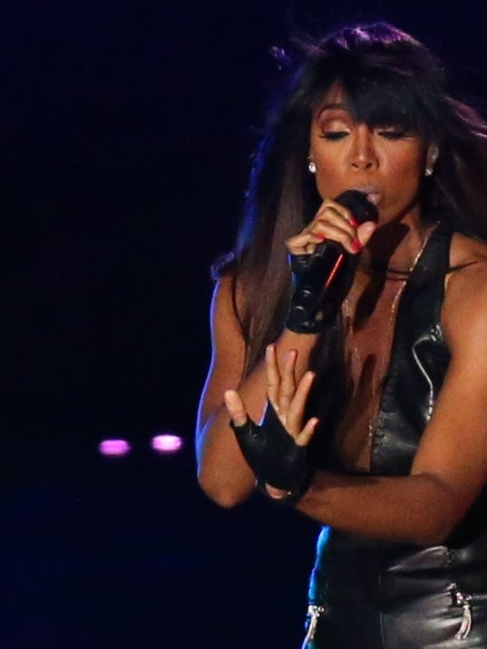 Kelly Rowland: Beyonce is a slob!