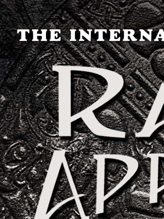 Chapter Reveal The Royal Ranger By John Flanagan