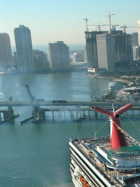 Cruises From New York 1 Day Carnival Cruise Line Fort Lauderdale