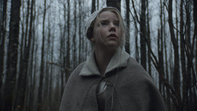 """Anya Taylor-Joy stars in """"The Witch."""""""