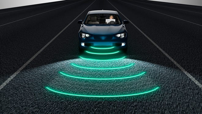 Self-driving cars of the future will look and act differently, changing lives.