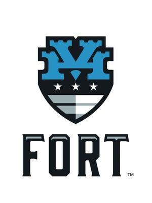 Hudson Valley Fort logo.